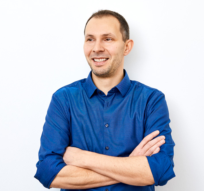 Osteopath Physiotherapeut Peter Stoffele